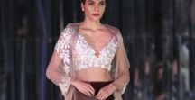 Manish Malhotra Autumn Winter 2017 Bridal Collection / King of bling, Manish Malhotra is as Bollywood as they come. His Autumn Winter 2017 collections showcased at Indian Couture Week and Lakme Fashion Week are high on glamour and ideal for reception lehengas, cocktail gowns and elegant sangeet outfits. Shop in India for your wedding with Bridelan: Personal Shoppers, Personal Stylists and Luxury Consultants for Indian and NRI Weddings. Website www.bridelan.com