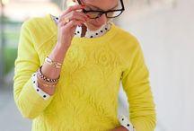 Fashion / by Juanna Hope Sia