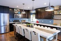 Home and Garden Inspiration / by Stephanie Gibson