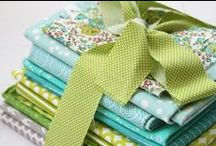Fantastic Fabrics / I adore high quality cotton fabrics! This board is a collection of some of my favorite prints. / by Katy Jenks