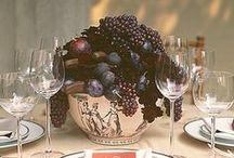 inspired by: borsari gallery wine cellar