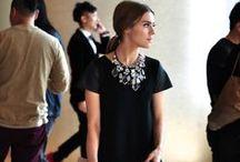 Fashion  / by Amy Loane