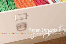 organization inspiration!