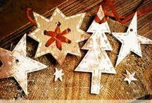 Christmas / by Amy Loane