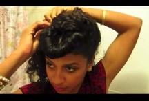 Hair and Beauty Ideas...