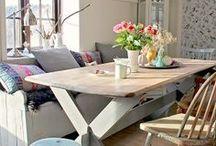 Future Furniture / by Katy Jenks