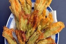 Recipes: (mostly Italian) Gluten Free