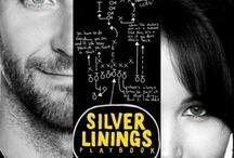 Movies/Shows I love / by Lisa Mancewicz