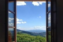 Your home away from home in Umbria: Alla Madonna del Piatto B&B and vacation rental
