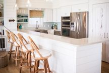 kitchen inspiration / Kitchen Design / by Leaf Design Studio