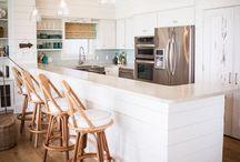 kitchen inspiration / Kitchen Design