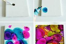 DIY Crafts / by Beth Williams Tatum