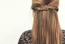 Hair & Beauty / by Alana Lawrie (Davey)