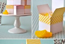 Boxes & Templates / by Juanna Hope Sia