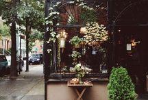 Travels- Brooklyn / by Juanna Hope Sia