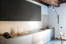 kitchens / by Lindiwe Coyne