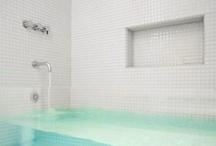 baths / by Lindiwe Coyne