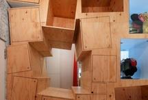 storage / by Lindiwe Coyne