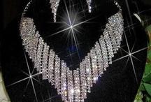 Fashion:Jewelry  / by Milena Genoval