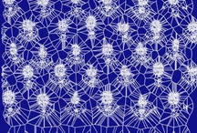 decor - fabrics & papers / by Lindiwe Coyne