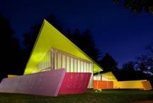 museums, galleries, concert halls... / by Lindiwe Coyne