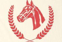 Equestrian Lifestyle & Fashion / Equestrian inspired items