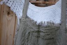 Things I'd like [to Wear] / by Jen Roberts