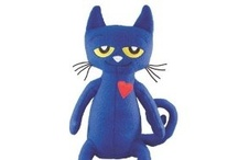 Pete the Cat / It's ALL good!   All things Pete the Cat! :)