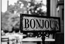 Français en images / by Suzanne Stadnicki