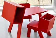 desks / by Lindiwe Coyne