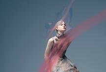 fashion editorials / by Lindiwe Coyne