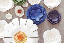 DIY Flowers / by Juanna Hope Sia