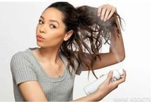 """UNITE Hair """"How-To's"""""""