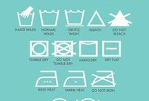 Cleaning Tips / by Jessica