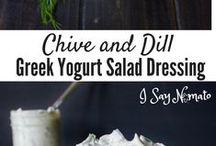 Salad, Ensalada, Salade, Insalata, Salat / Love 'Emerson!