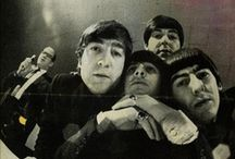 Fab Four / Happiness is a Beatles song.