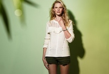 SPRING SUMMER 2013 / by SUITEBLANCO