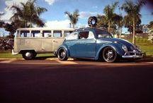 VW / by David Wiedmann
