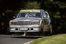 Mercedes / by David Wiedmann