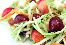 Craving Inducers (Salads & Veggies)