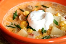 Craving Inducers (Soups)