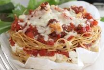 Craving Inducers (Pasta)