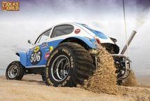 VW Baja / by David Wiedmann