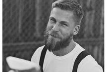 Bearded Boyz / by Robert Pullen