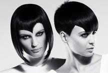Women's haircut / by Susana García