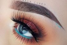 Spectacular Shadows / Pin and shop our vibrant and versatile selection of individual eye shadows!