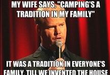 Backpacking/Camping