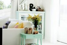 Living Room / by Juanna Hope Sia