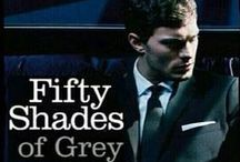 Grey / A wee bit 50 Shades obsessed