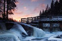 ~Beautiful Norway~ /   / by Maureen M.